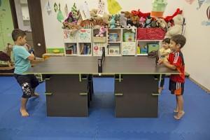 KamPONG Ping Pong Kids