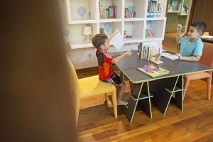KamPONG Study Desk Boys
